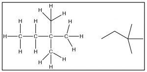 A 2-dimensional diagram.
