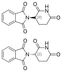An image of Thalidomide.