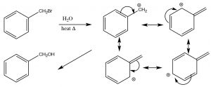 An image of primary carbocations.