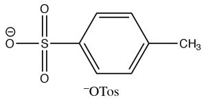An image of protonation of OH.